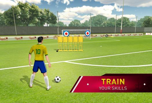 Soccer Star 2020 World Football: World Star Cup screenshot 9