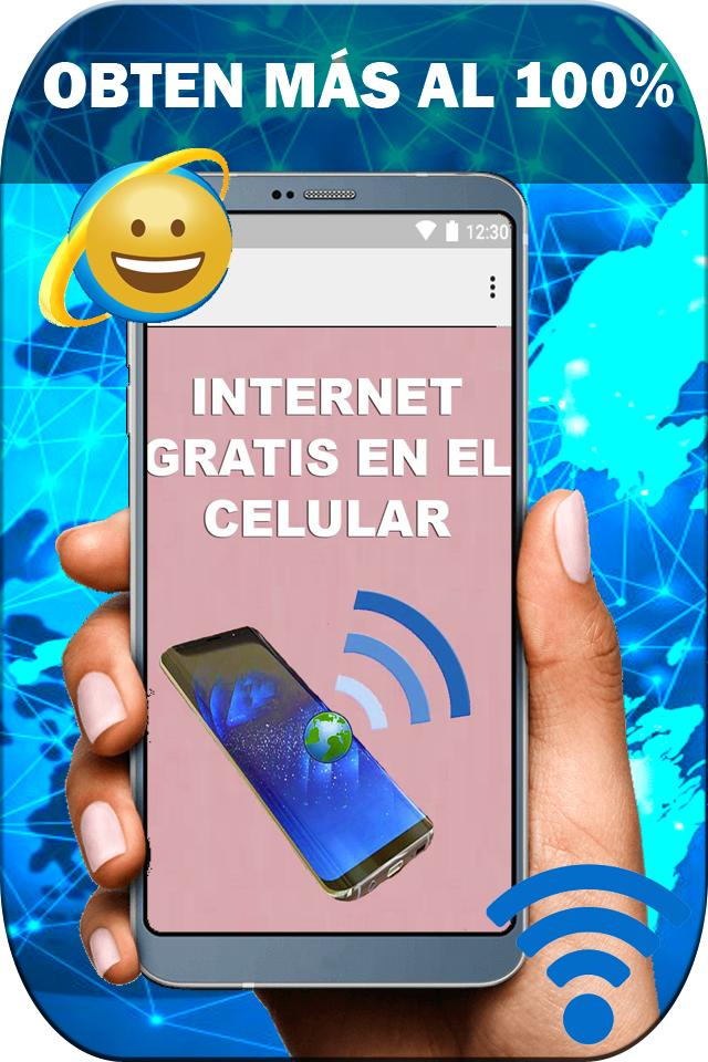 Tener Internet Gratis En Mi Celular Guide Fácil For Android Apk Download
