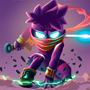 Ninja Dash Run - New Games 2019 APK