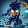 Ninja Dash ikona