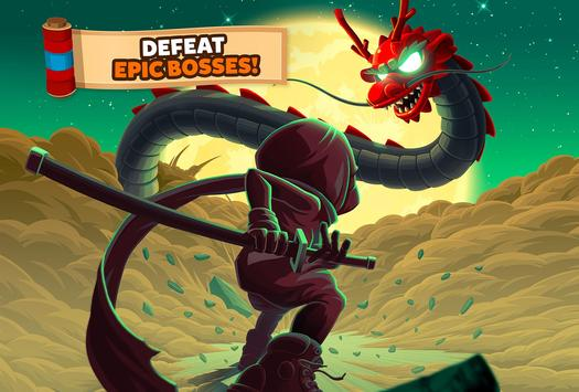 Ninja Dash screenshot 1