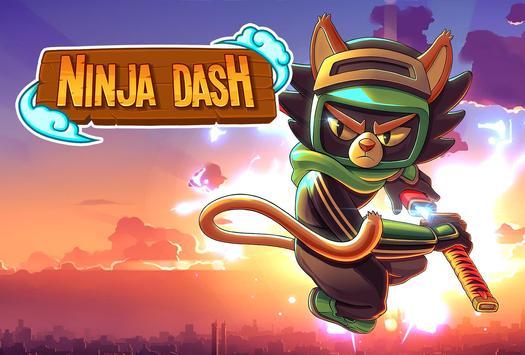 Ninja Dash screenshot 5