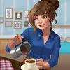 ikon Fancy Café - Decorate & Cafe Games