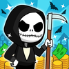 Idle Death Tycoon -  tapping games-icoon