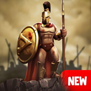 Gladiator Heroes – Best strategy game of 2018 APK
