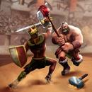 Gladiator Heroes Clash: Fighting and Strategy Game APK