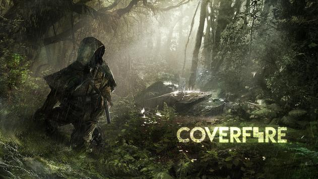 Cover Fire पोस्टर