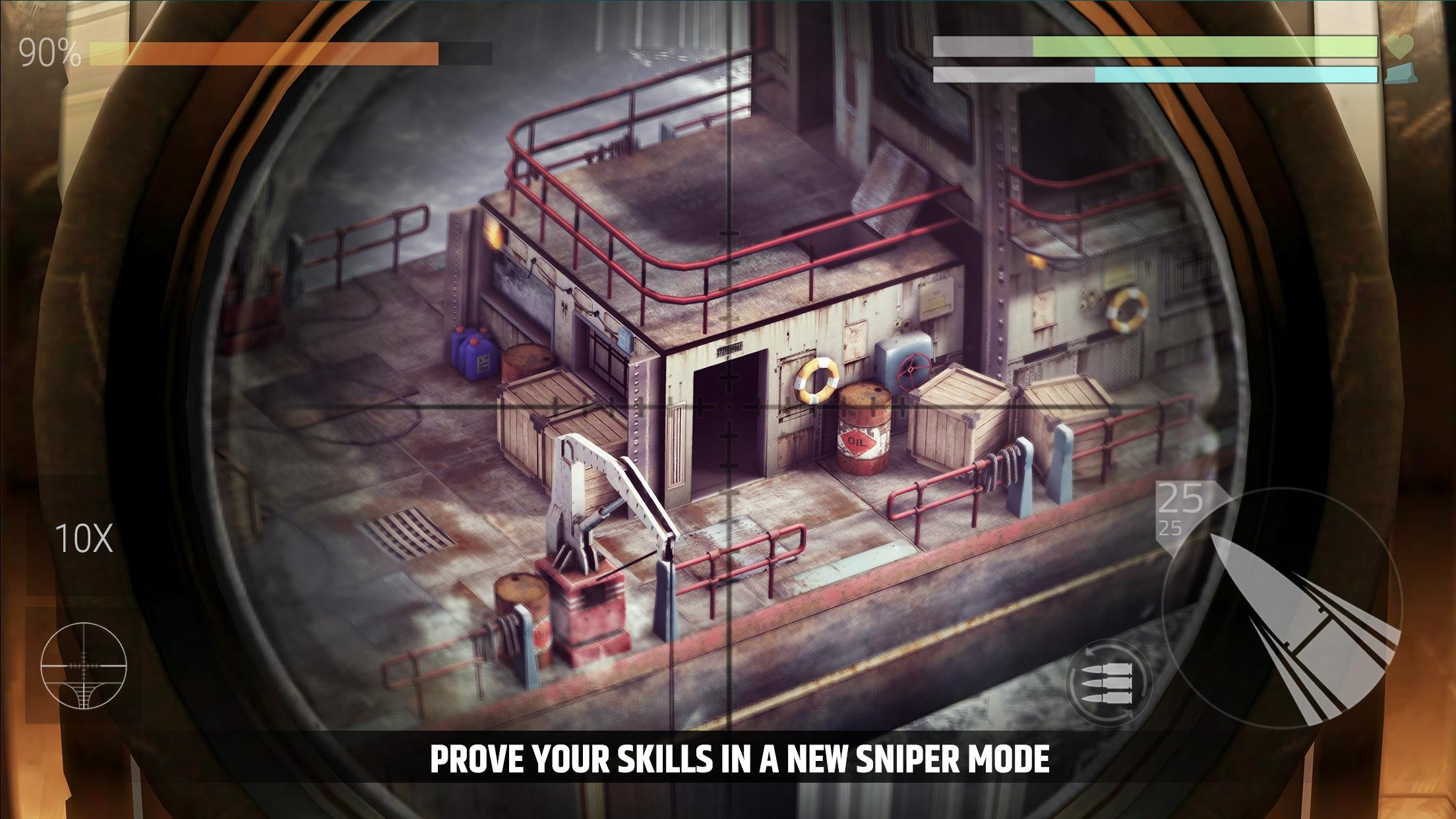 Cover Fire for Android - APK Download
