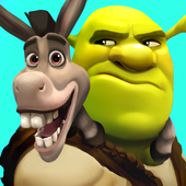 Shrek Sugar Fever icon