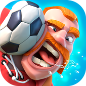 Soccer Royale icon