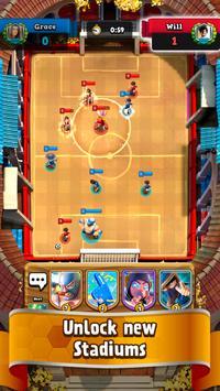 Soccer Royale screenshot 3