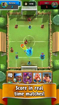 Soccer Royale poster