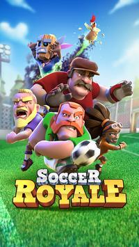 14 Schermata Soccer Royale