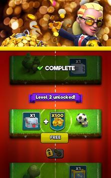 Soccer Royale screenshot 2
