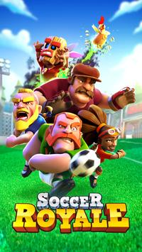 Soccer Royale تصوير الشاشة 11