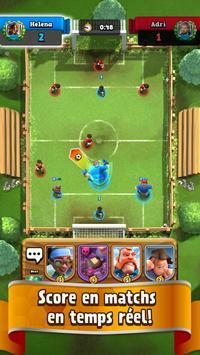 Soccer Royale Affiche
