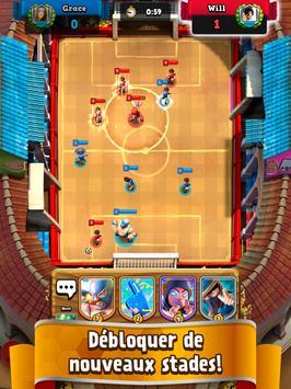 Soccer Royale capture d'écran 10