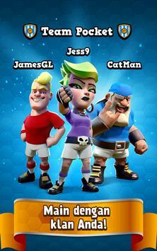 Soccer Royale screenshot 13
