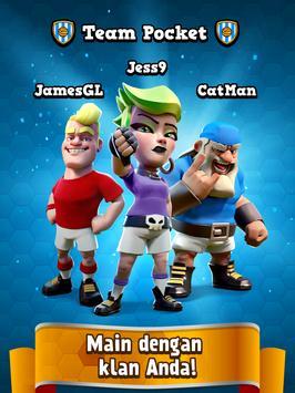 Soccer Royale screenshot 7
