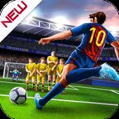 Soccer Star 2019 Top Leagues: Türk Futbol oyunu! simgesi