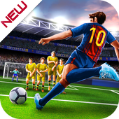 Soccer Star 2019 Top Leagues: футбольная игра иконка