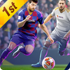 Soccer Star 2020 Top Leagues:  футбольная игра иконка