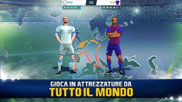 2 Schermata Soccer Star 2019 Top Leagues: Gioco di calcio Vero