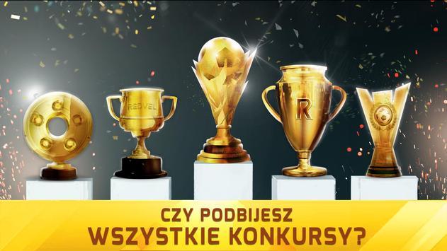 Soccer Star 2021 Top Leagues: Piłka nożna gra plakat
