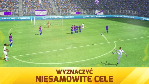 Soccer Star 2021 Top Leagues: Piłka nożna gra screenshot 1