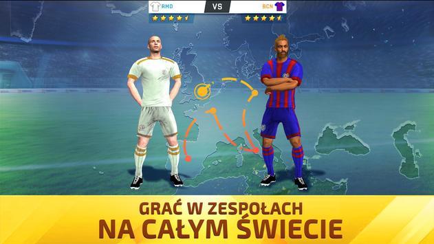 Soccer Star 2021 Top Leagues: Piłka nożna gra screenshot 2