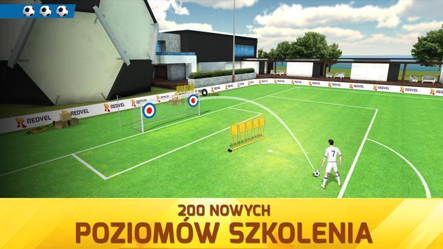Soccer Star 2021 Top Leagues: Piłka nożna gra screenshot 4