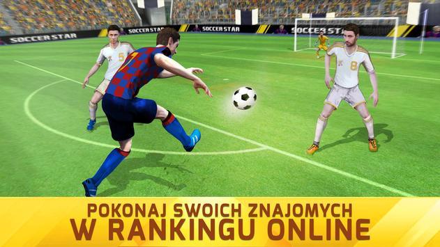 Soccer Star 2021 Top Leagues: Piłka nożna gra screenshot 8