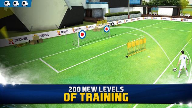 Soccer Star 2019 Top Leagues: Play the SOCCER game screenshot 14