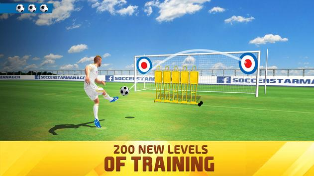 Soccer Star 2021 Top Leagues: Play the SOCCER game screenshot 9