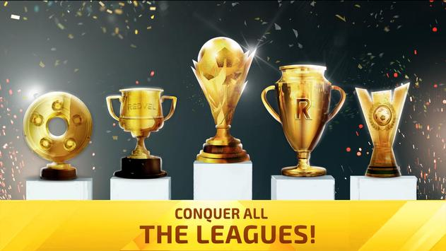 Soccer Star 2021 Top Leagues: Play the SOCCER game screenshot 5