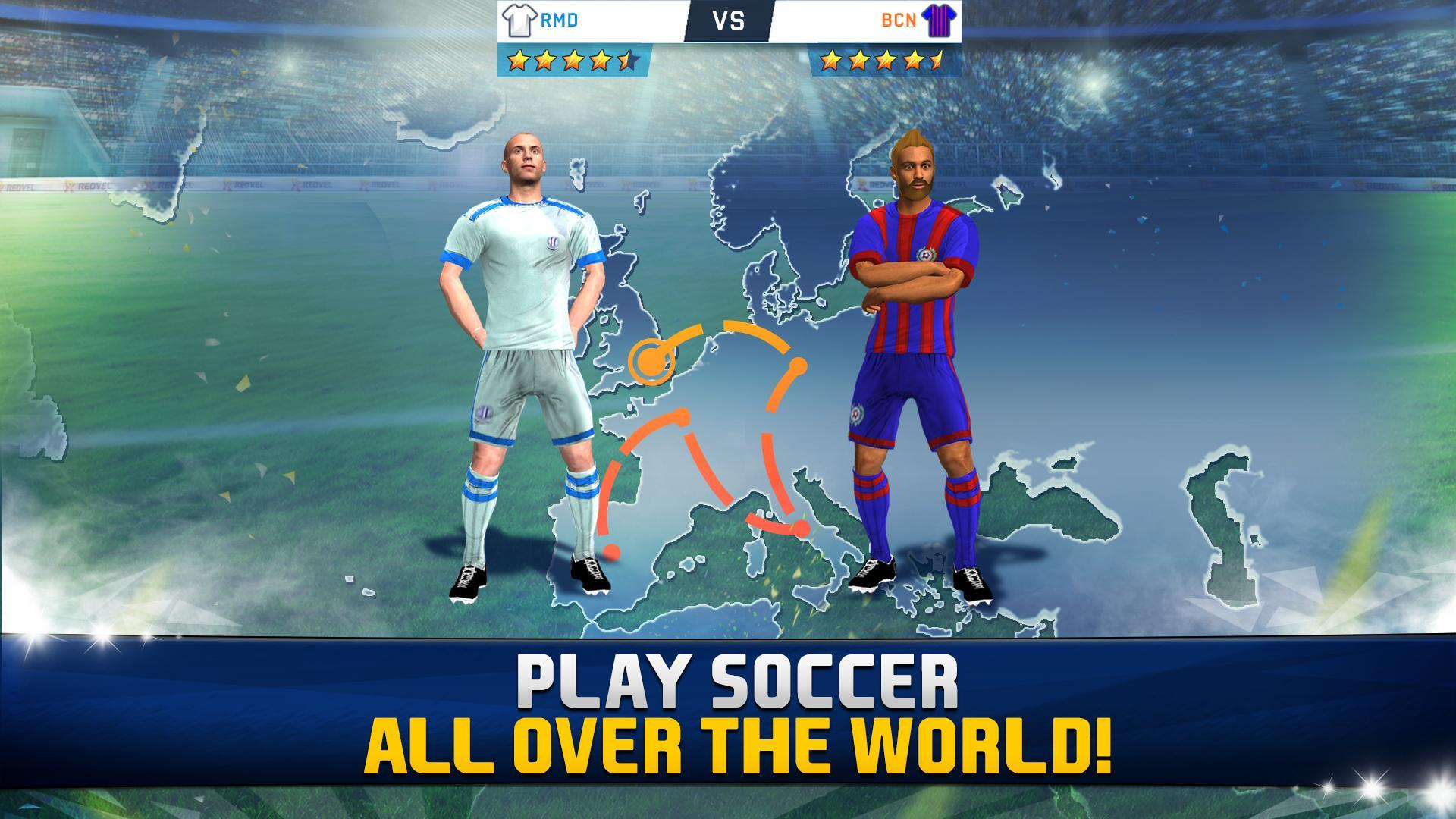 2020 Top Games.Soccer Star 2017 Top Leagues Apk Download Free Sports Game