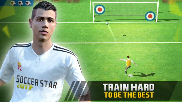 Soccer Star 2019 Top Leagues · MLS Soccer Games screenshot 1