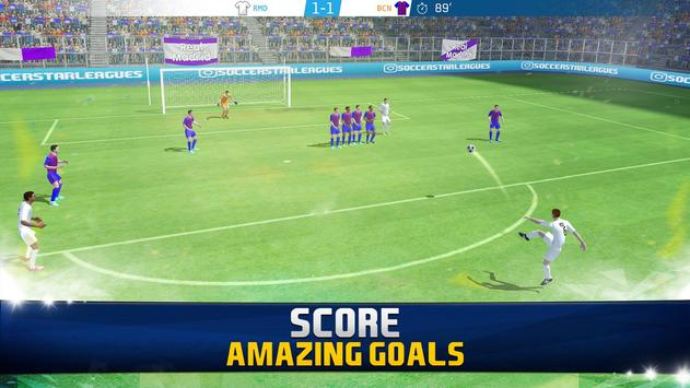 Soccer Star 2019 Top Leagues: Play the SOCCER game screenshot 1