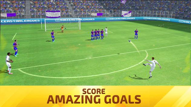 Soccer Star 2020 Top Leagues: Play the SOCCER game screenshot 1