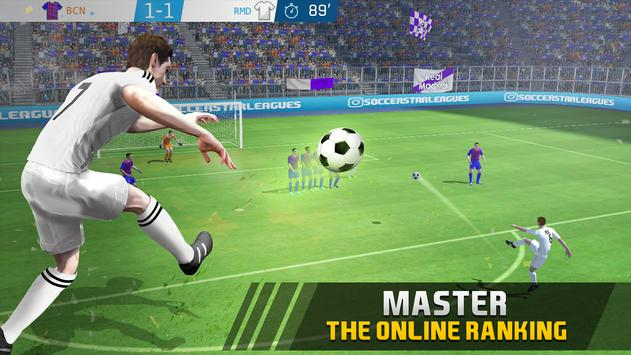 Soccer Star 2019 Top Leagues · MLS Soccer Games screenshot 2