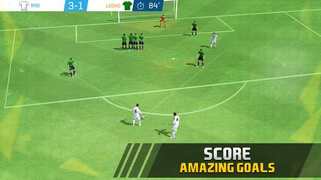 Soccer Star 2019 Top Leagues · Jogos de futebol imagem de tela 4