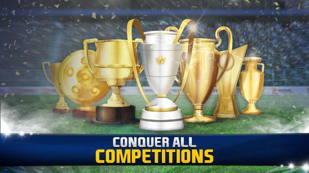 Soccer Star 2019 Top Leagues: Best football games! स्क्रीनशॉट 5
