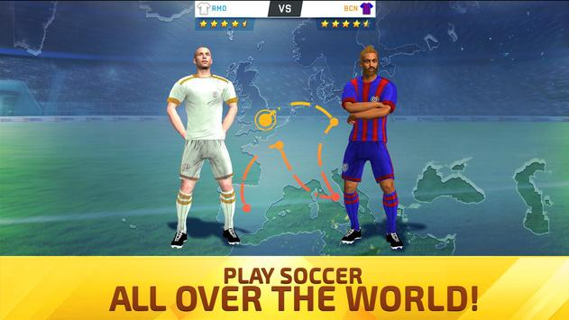Soccer Star 2020 Top Leagues: Play the SOCCER game screenshot 7