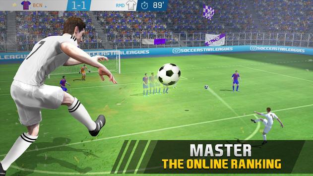 Soccer Star 2019 Top Leagues · Sepak bola screenshot 8