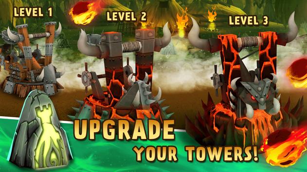 tower conquest mod apk revdl