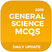 Daily General Science MCQs 2019 icon