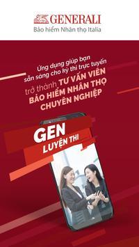 GEN Luyện Thi poster