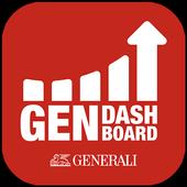 GenDashboard icon