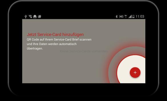 Generali Service-Card App screenshot 6