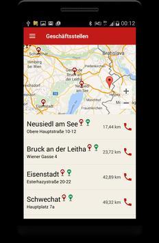 Generali Service-Card App screenshot 3